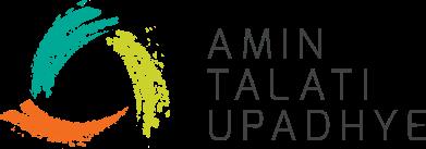 Amin Talati & Upadhye logo